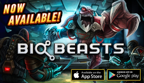 New BioBeasts!