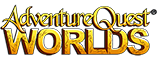 AdventureQuest Worlds Logo