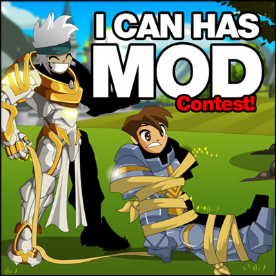I CAN HAS MOD